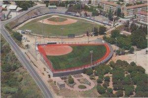 Nou Camp de Softbol de Sant Boi