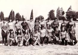 Equip Azul Softbol 2