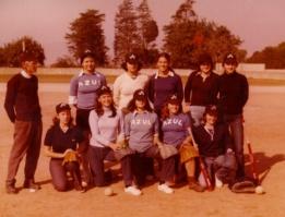 Equip Azul Softbol