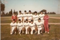 Hercules Les Corts 15 1985