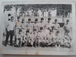 Picadero 1968