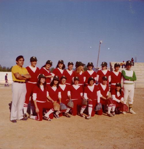 Seleccio Catalana Softbol