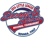 2014_logo_Little League_Novara_Italy_Q