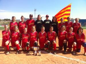 Selecció Catalana Sub-17 / 2014