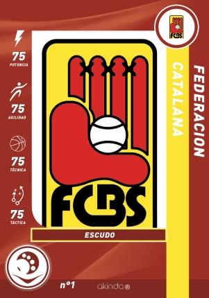 escudo federacion catalana